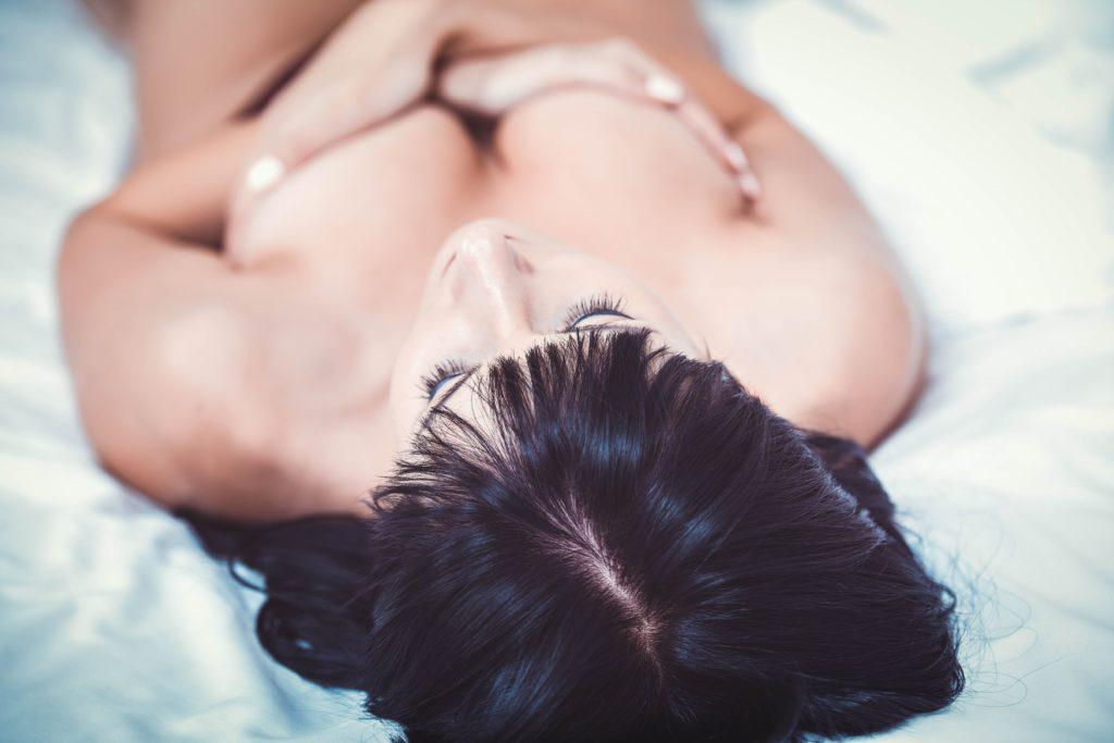 Private Sexanzeigen und private Sexaufnahmen
